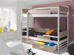 TRES двухъярусная кровать - Кровати двухъярусные - Детская комната