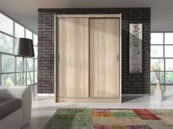 WIKI шкаф 150 - Шкафы с раздвижными дверями - Шкафы и Комоды, Шифоньеры
