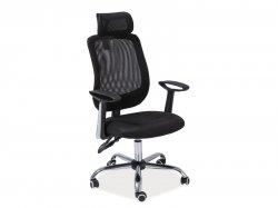 Q-118 кресло - Польша - SIGNAL - Кресла работников