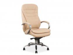 Q-154 кресло - Польша - SIGNAL - Кресла руководителей