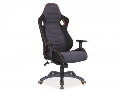 Q-229 кресло - Польша - SIGNAL - Кресла руководителей