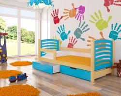 Camino кровать - Кровати для детей одноместные - Детская комната