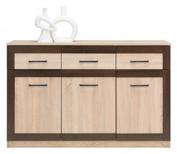 Boss BS 6 chest of drawers - Dressers - Cupboards Commodes