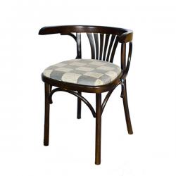 Венское кресло Mario (с мягким сиденьем) - Венские стулья - Разные стулья