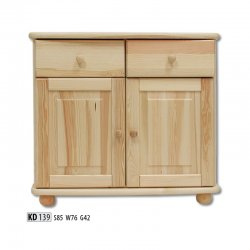 KD139 chest of drawers - Dressers - Cupboards Commodes