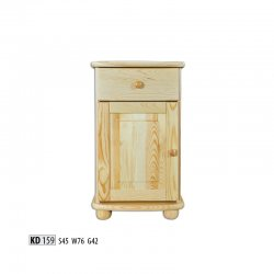 KD158 chest of drawers - Poland - Drewmax - Ambrys - Cupboards, Commodes