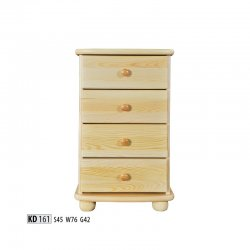 KD161 chest of drawers - Dressers - Cupboards Commodes