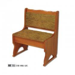 NR106 кухонный уголок - Польша - Drewmax - Кухонные уголки - Мебель для столовой