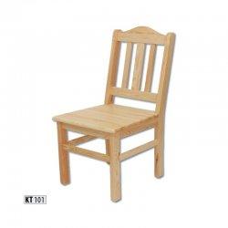 KT101 деревянный стул - Польша - Drewmax - Деревянные стулья - Разные стулья