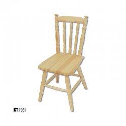 KT105 деревянный стул - Польша - Drewmax - Деревянные стулья - Разные стулья