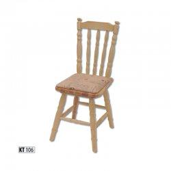 KT106 деревянный стул - Польша - Drewmax - Деревянные стулья - Разные стулья