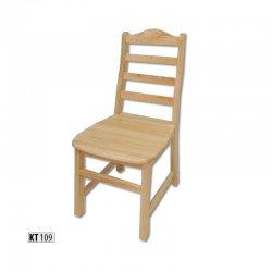 KT109 деревянный стул - Польша - Drewmax - Деревянные стулья - Разные стулья