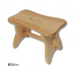 KT256 деревянный табурет - Польша - Drewmax - Табуретки - Разные стулья