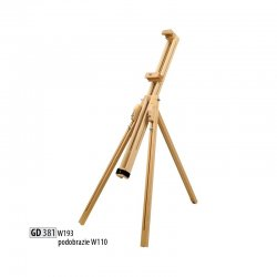 GD381 easel - Poland - Drewmax - Easels - Other goods