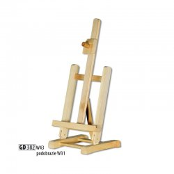 GD382 easel - Poland - Drewmax - Easels - Other goods