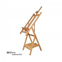 GD387 easel - Poland - Drewmax - Easels - Other goods