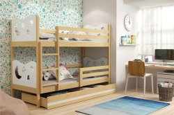 Trible bunk bed MAX 160 bunk bed Bunk beds