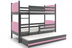 BMS Group TAMI 190 triple bed Poland