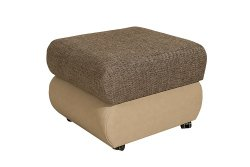 Ottoman Andrius - Puffs - Upholstered furniture