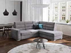 Mars meble - LINCOLN II corner sofa - Poland