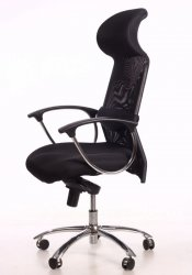 Office armchair Apollo Boss - BS - Office chairs - Furniture at WAREHOUSE