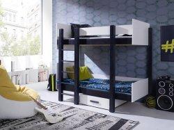 MEBLObed - NESTOR Детская деревянная кроватка - Польша