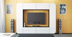 BY - iMeb white wall unit - Belarus