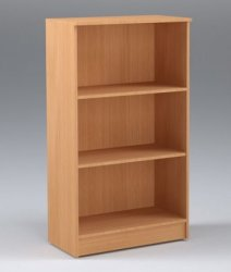 Bookcase 101100 - Latvia - LV - Racks, shelves - Office furniture