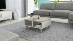 Cama meble LOTTA 60 coffee table Poland