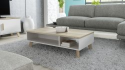 Cama meble LOTTA 110 coffee table Poland