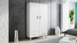 Cama meble LOTTA warderobe Poland