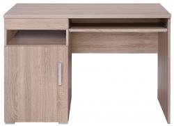 DAMIS компьютерный стол 1d1s/110 - Польша - Mebelbos - Столы компьютерные - Столы и комплекты