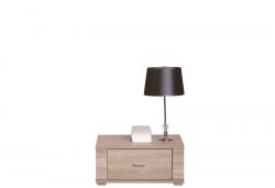 GRESS тумбочка прикроватная 1s - Польша - Mebelbos - Прикроватные тумбочки - Спальная комната