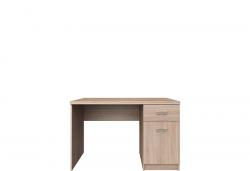 TOP MIX компьютерный стол 1d1s/120 - Польша - Mebelbos - Столы компьютерные - Столы и комплекты