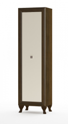 PARMA шкаф 1d - Польша - Mebelbos - Шкафы однодверные - Шкафы и Комоды, Шифоньеры