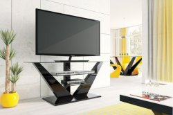 Hubertus meble - TV stand LUNA-H - Poland
