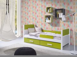MEBLObed - Aurora single bed - Poland