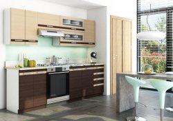 LUNGO/MACCHIATO модульная кухня - Модульные кухни, индивидуальные - Кухни модульные