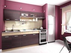 MORENO KASZTAN модульная кухня - Модульные кухни, индивидуальные - Кухни модульные
