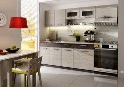 MORENO PICARD модульная кухня - Модульные кухни, индивидуальные - Кухни модульные