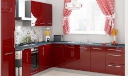 PLATINIUM 3 modern style modular kitchen - Poland - Extom - Modular kitchens, individual - Modular kitchens