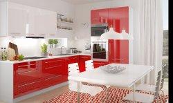 Модульные кухни, индивидуальные > Кухни модульные