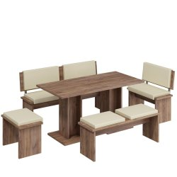 BOND big set - Poland - MEBLOCROSS - Kitchen corners - Dining room furniture