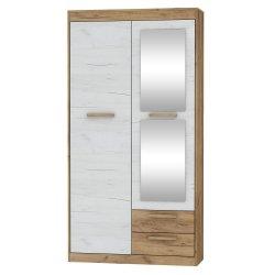Maximus Mxs-04 гардероб 2D2S шкаф для одежды в коридор