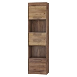 Maximus Mxs-30 book case W2D2S - Poland - MEBLOCROSS - Racks - WALL, UNITS, Showcases