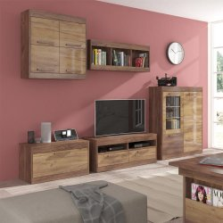 MAXIMUS 1 furniture set - Poland - MEBLOCROSS - Modern wall units - WALL, UNITS, Showcases