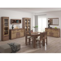 MAXIMUS 10 furniture set - Poland - MEBLOCROSS - Dining furniture sets - Dining room furniture