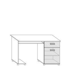 Solo SOL-01 компьютерный стол
