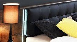 Bellevue BLQL161B кровать с тумбочками