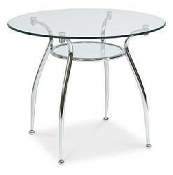 FINEZJA A - Польша - SIGNAL - Стеклянные столы - Столы и комплекты
